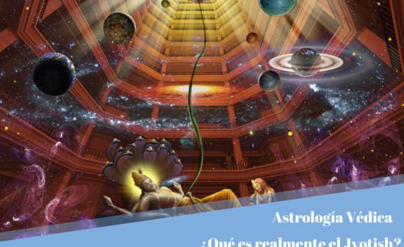Astrología Védica la Ciencia del Tiempo    Parte 3