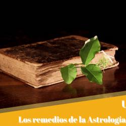 Upayes los remedios de la Astrología Védica